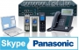 Skype into PBX Panasonic